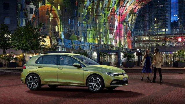 Ra mắt Volkswagen Golf 2020: Xe đáng mong chờ được bán tại Việt Nam - Ảnh 12.