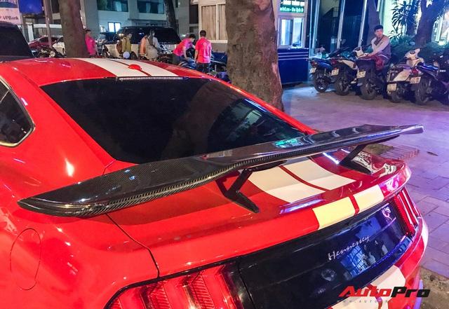 Bộ ba siêu xe và xe thể thao tiền tỷ khoe dáng trên đường phố Hà Nội - Ảnh 7.