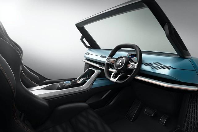 Bóc tách Mitsubishi MI-Tech Concept: Xé lẻ để cho vào các xe tương lai - Ảnh 3.