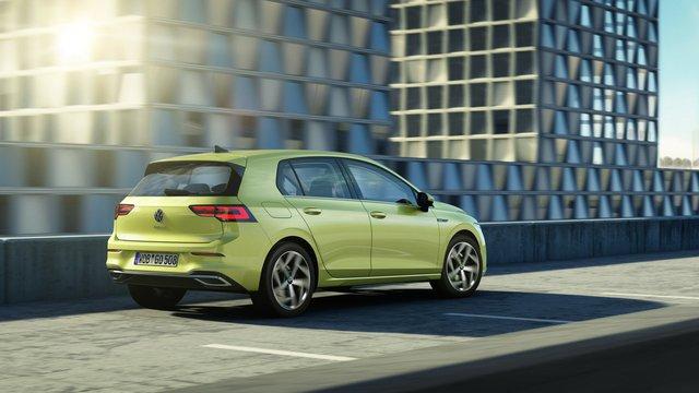 Ra mắt Volkswagen Golf 2020: Xe đáng mong chờ được bán tại Việt Nam - Ảnh 1.