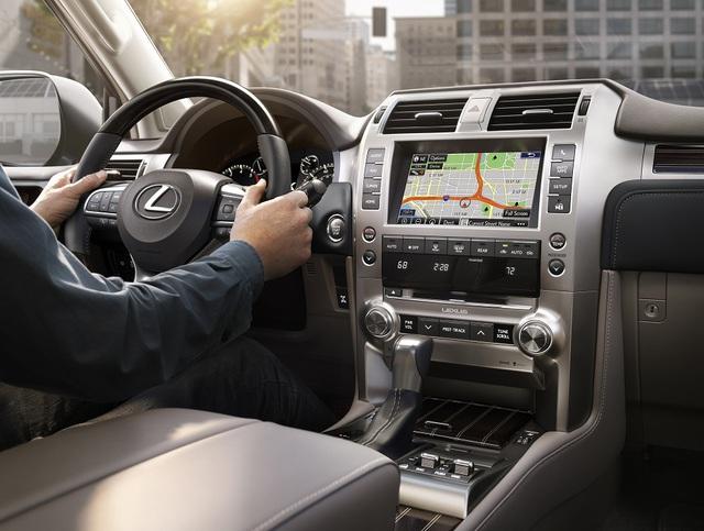 Bộ đôi SUV Lexus đồng loạt nâng cấp tại Việt Nam, tăng giá cao nhất hơn nửa tỷ đồng - Ảnh 3.