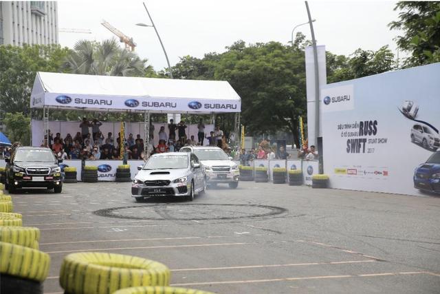 Subaru BRZ - Xe thể thao hiếm hoi tại Triển lãm ô tô Việt Nam 2019 - Ảnh 3.