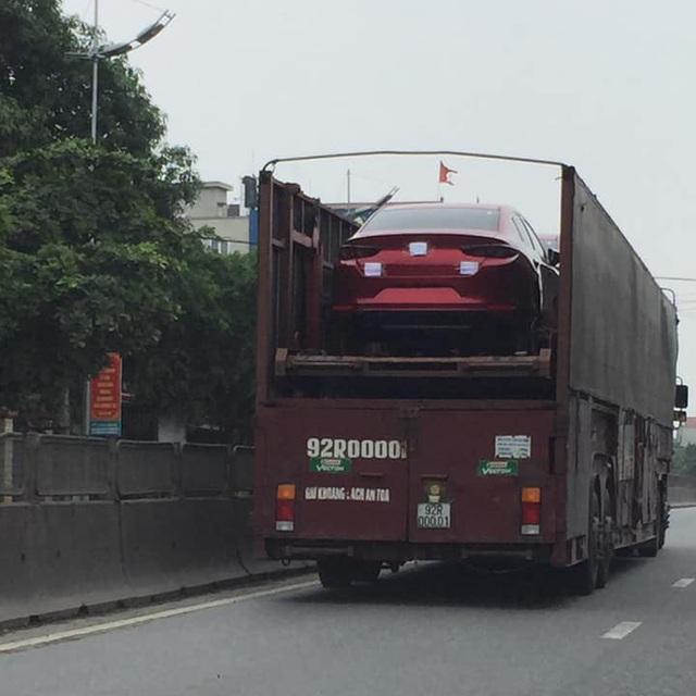 Hé lộ 6 phiên bản Mazda3 2020 sắp bán tại Việt Nam với những thay đổi bất ngờ - Ảnh 3.