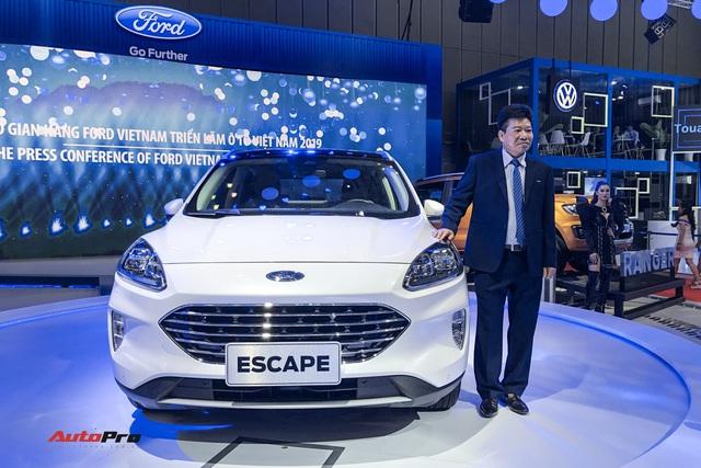 SUV lên ngôi, loạt xe mới giá dưới 1 tỷ ồ ạt ra mắt tại Việt Nam năm nay: Nhiều mẫu lạ lần đầu xuất hiện - Ảnh 5.
