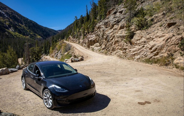 Nuôi xe Tesla với chi phí siêu rẻ: Chiếc Model 3 cán mốc 160.000 km và chỉ mất 500 USD thay phụ tùng - Ảnh 2.