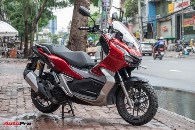Nếu thấy Honda SH 2020 đắt, thì đây là 5 mẫu xe máy cùng tầm tiền đáng cân nhắc dành cho bạn? - Ảnh 1.