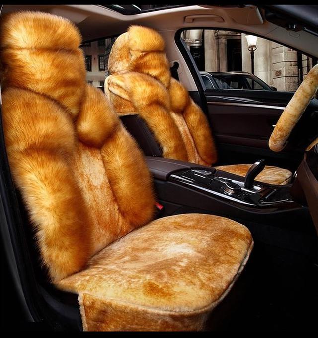 Một số lựa chọn ghế xe hơi phù hợp với túi tiền người dùng - Ảnh 4.