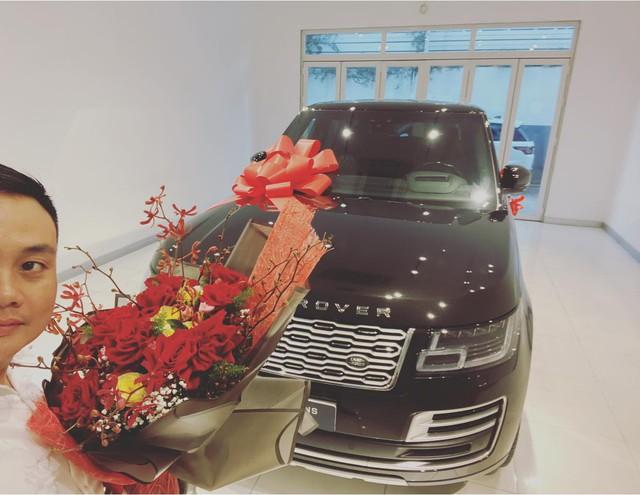 Range Rover SVAutobiography 2019 chính hãng đầu tiên về Việt Nam, giá gần 22 tỷ đồng - Ảnh 1.