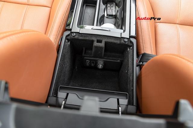 4 năm tuổi, Range Rover Evoque full đồ vẫn ngang giá Mercedes-Benz GLC 200 mua mới - Ảnh 6.