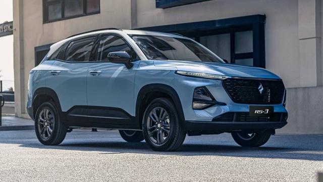 Baojun RS-3 - SUV Trung Quốc giá siêu rẻ khiến người Việt ghen tị