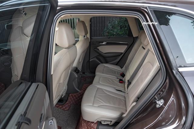 5 năm tuổi, Audi Q5 vẫn có giá đắt hơn Mazda CX-5 mua mới - Ảnh 9.