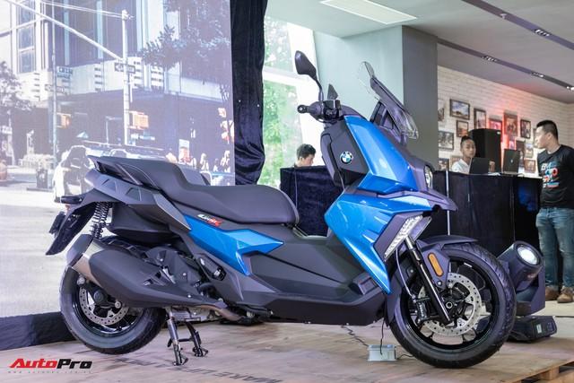 BMW Motorrad giảm giá một loạt mẫu mô tô tại Việt Nam, cao nhất 50 triệu đồng - Ảnh 1.