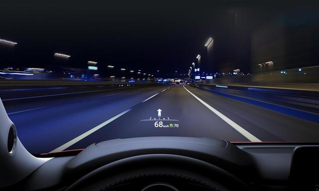 Mazda đua với Ford về công nghệ an toàn trên xe phổ thông tại Việt Nam - Ảnh 3.