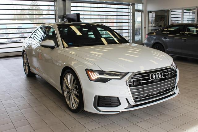 Audi ra mắt cùng lúc 6 xe mới tại Việt Nam - Cú chốt hạ tổng lực cuối năm đáp trả Mercedes-Benz và BMW - Ảnh 3.
