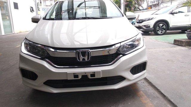 Honda City bản giá rẻ về đại lý, tăng sức nóng trong cuộc đua với Toyota Vios và Hyundai Accent - Ảnh 1.