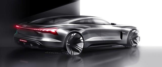 Audi đang bí mật phát triển coupe 4 cửa siêu bắt mắt sẽ là đối thủ của BMW 4-Series - Ảnh 1.
