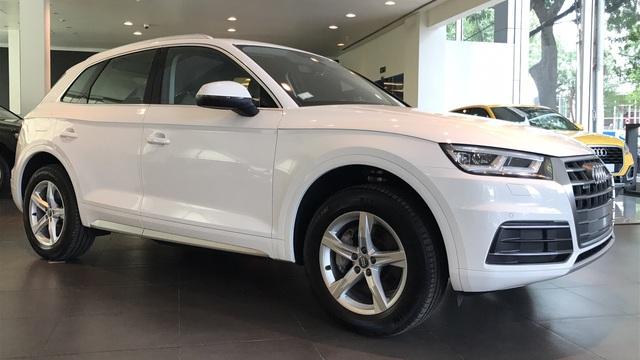 Audi giảm giá xe 300 triệu đồng, chạy đua với Mercedes-Benz và BMW tại Việt Nam - Ảnh 2.