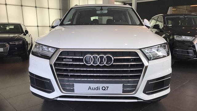 Audi giảm giá xe 300 triệu đồng, chạy đua với Mercedes-Benz và BMW tại Việt Nam - Ảnh 3.