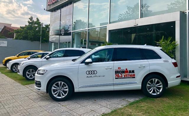 Audi giảm giá xe 300 triệu đồng, chạy đua với Mercedes-Benz và BMW tại Việt Nam - Ảnh 1.