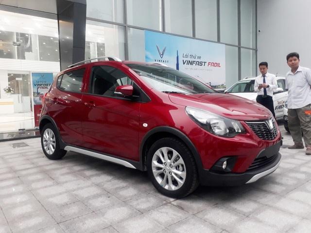 Xe nhỏ bỏ mác xe cỏ tại Việt Nam: Mazda2 thêm 'option' như xe tiền tỷ, Vios làm điều chưa từng có - Ảnh 5.