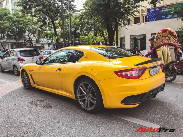 Hội VinFast Lux và nhóm chơi xe thể thao, xe sang cùng tụ tập trên phố Hà Nội - Ảnh 8.