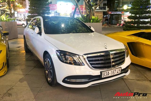 Sinh nhật vợ đại gia Hoàng Kim Khánh: Toàn siêu xe, xe sang và xe thể thao độc lạ nhưng thiếu vắng một chiếc xe gây tiếc nuối - Ảnh 10.