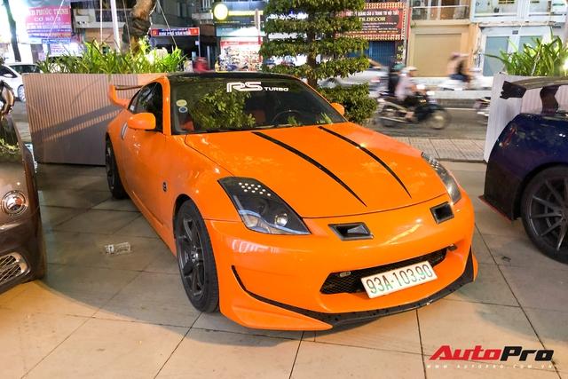 Sinh nhật vợ đại gia Hoàng Kim Khánh: Toàn siêu xe, xe sang và xe thể thao độc lạ nhưng thiếu vắng một chiếc xe gây tiếc nuối - Ảnh 14.