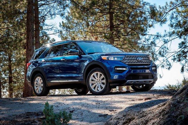 Ford Explorer bất ngờ bán kém chưa từng thấy vì lý do này - Ảnh 2.