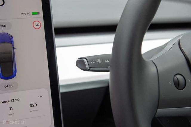 Những trải nghiệm độc lạ bên trong chiếc Tesla Model 3 không phải ai cũng biết - Ảnh 11.