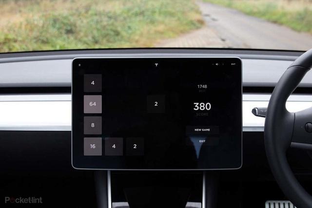 Những trải nghiệm độc lạ bên trong chiếc Tesla Model 3 không phải ai cũng biết - Ảnh 29.
