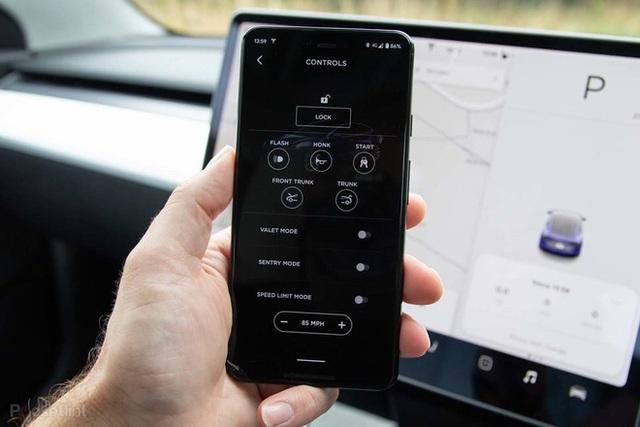 Những trải nghiệm độc lạ bên trong chiếc Tesla Model 3 không phải ai cũng biết - Ảnh 4.