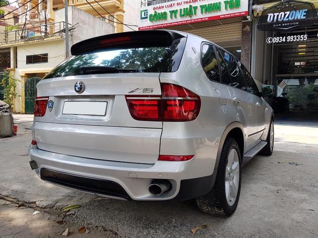 Bán BMW X5 cũ đắt gần gấp đôi giá thị trường, chủ xe lý giải nguyên nhân phía sau chiếc xe hàng hiếm - Ảnh 2.