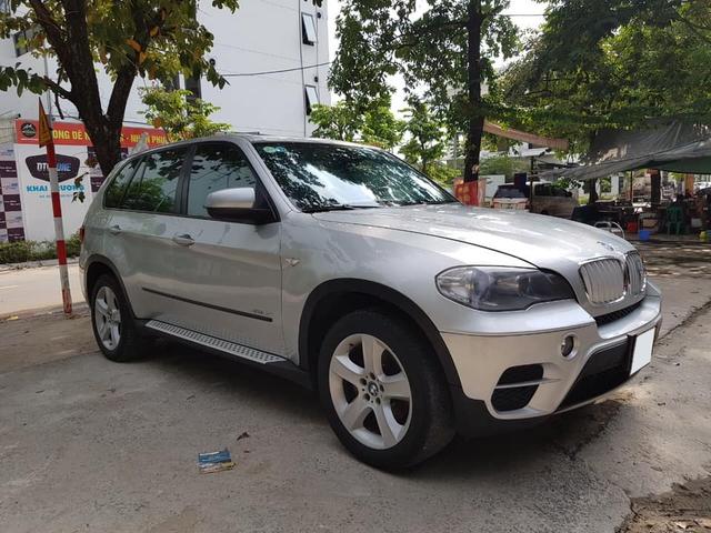 Bán BMW X5 cũ đắt gần gấp đôi giá thị trường, chủ xe lý giải nguyên nhân phía sau chiếc xe hàng hiếm - Ảnh 1.