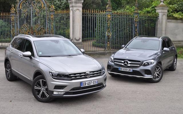 Mercedes-Benz GLB giá dưới 2 tỷ tại Việt Nam: Cơ hội lớn và thách thức từ chính GLC - Ảnh 3.