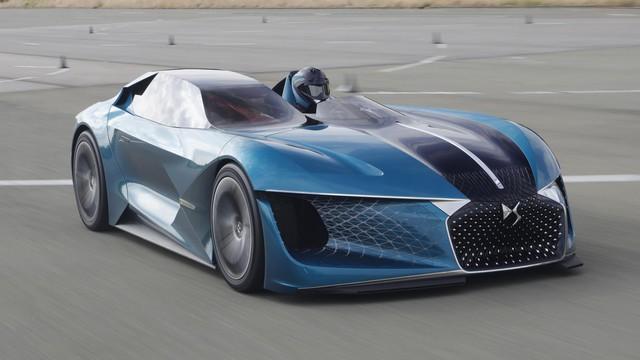 Khám phá mẫu xe điện có công suất 1.360 mã lực đến từ Pháp - Ảnh 10.