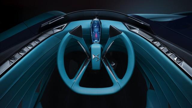 Khám phá mẫu xe điện có công suất 1.360 mã lực đến từ Pháp - Ảnh 8.