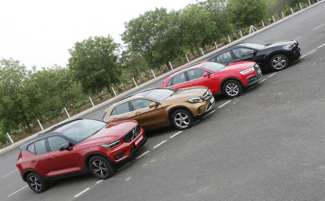 Mercedes-Benz GLB giá dưới 2 tỷ tại Việt Nam: Cơ hội lớn và thách thức từ chính GLC - Ảnh 2.