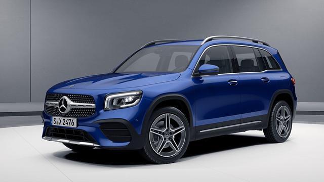 VW Tiguan Allspace giảm giá 40 triệu đồng, đón đầu Mercedes-Benz GLB sắp về Việt Nam - Ảnh 2.