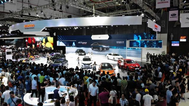 Người Việt hài lòng nhất với dịch vụ bán hàng của Mazda, Toyota và Hyundai xếp dưới - Ảnh 3.
