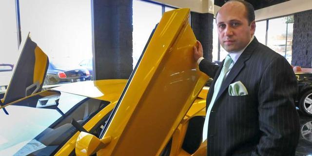Lừa đảo nhiều đại gia, chủ đại lý ô tô bị truy nã gắt gao trong suốt 5 năm qua - Ảnh 1.