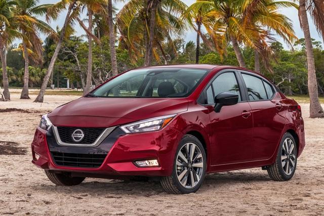 Chuyển nhà phân phối, 2 mẫu xe Nissan mới này có thể về Việt Nam cạnh tranh Toyota Vios và Honda CR-V - Ảnh 2.