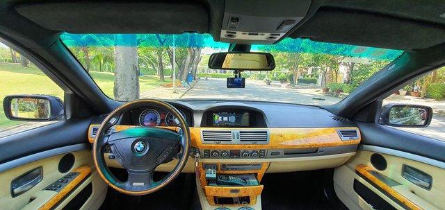 Sau 10 năm, BMW 760Li giá 14 tỷ của đại gia Việt xuống giá chỉ 990 triệu đồng - Ảnh 3.