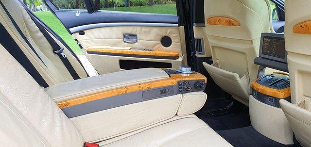 Sau 10 năm, BMW 760Li giá 14 tỷ của đại gia Việt xuống giá chỉ 990 triệu đồng - Ảnh 4.