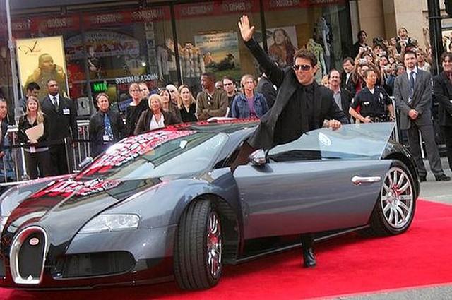 6 ngôi sao đình đám bị Bugatti cấm cửa vì những nguyên nhân lạ đời - Ảnh 6.