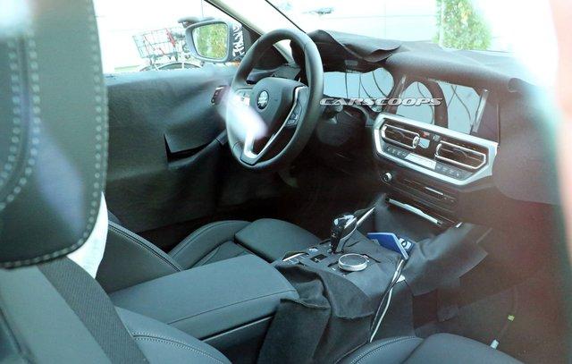 Đây là nội thất BMW 4-Series cho những ai muốn mua 3-Series nhưng ưa thiết kế thể thao hơn - Ảnh 2.