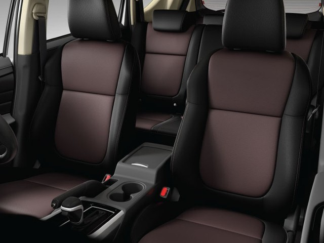 Ra mắt Mitsubishi Xpander Cross - SUV 7 chỗ mới thừa cơ hội về Việt Nam - Ảnh 5.