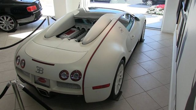 6 ngôi sao đình đám bị Bugatti cấm cửa vì những nguyên nhân lạ đời - Ảnh 2.