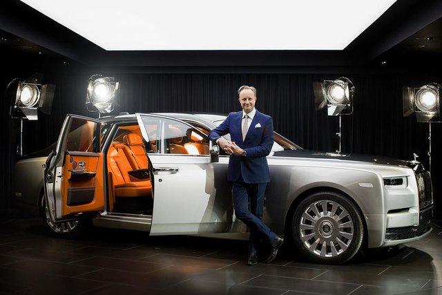 Có Giám đốc thiết kế của Rolls-Royce, Hongqi muốn trở thành Rolls-Royce của Trung Quốc - Ảnh 3.