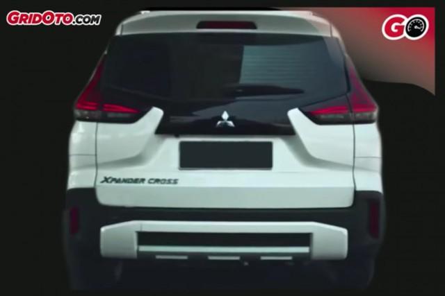 Mitsubishi xác nhận sắp ra mắt biến thể SUV của Xpander - Ảnh 3.