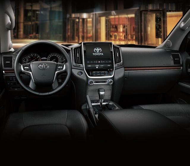 Toyota Land Cruiser 2020 về Việt Nam, giá tăng lên trên 4 tỷ đồng - Ảnh 3.